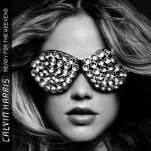Calvin Harris: Ready For The Weekend, CD