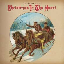 Bob Dylan: Christmas In The Heart, CD
