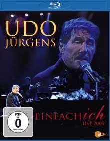 Udo Jürgens: Einfach ich: Live 2009, Blu-ray Disc
