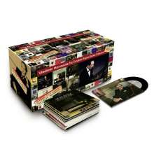 Vladimir Horowitz - The Complete Original Jacket Collection, 70 CDs