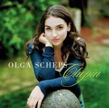 Olga Scheps - Chopin, CD