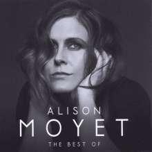 Alison Moyet: The Best Of, CD