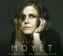 Alison Moyet: The Best Of...25 Years Revisited, 2 CDs