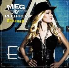 Meg Pfeiffer: Bullrider, CD