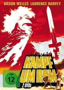 Kampf um Rom (Teile 1 & 2), 2 DVDs