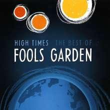 Fools Garden: High Times: The Best Of Fools Garden, CD