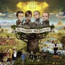 Die Fantastischen Vier: Für dich immer noch Fanta Sie, CD