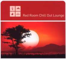 Red Room Chill Out Lounge, CD