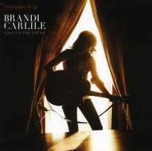 Brandi Carlile: Give Up The Ghost, CD