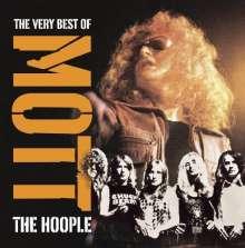 Mott The Hoople: The Very Best Of Mott The Hoople, CD