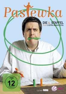 Pastewka Staffel 4, 3 DVDs