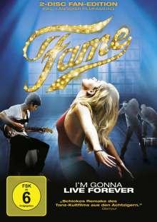 Fame (2009), 2 DVDs