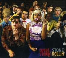 Raphael Saadiq: Stone Rollin', CD