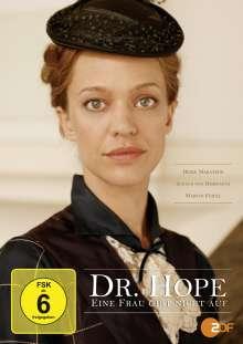Dr. Hope - Eine Frau gibt nicht auf, DVD