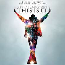 Michael Jackson: This Is It: The Music That Inspired The Movie (Souvenir Ed.), 2 CDs