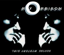 Roy Orbison: Mystery Girl (25th Anniversary) (Deluxe Edition) (CD + DVD), 1 CD und 1 DVD