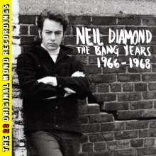 Neil Diamond: The Bang Years, CD
