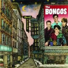 Bongos: Beat Hotel, CD