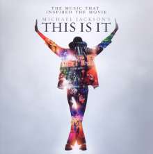 Michael Jackson: This Is It, 2 CDs