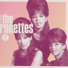 The Ronettes: The Very Best Of The Ronettes, CD