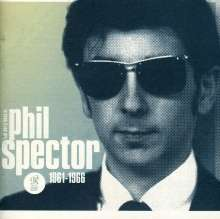 Phil Spector: Wall Of Sound: The Very Best Of Phil Spector, CD