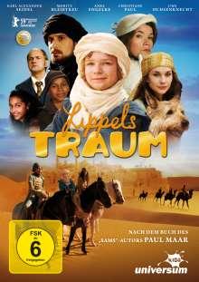 Lippels Traum (2009), DVD