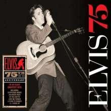 Elvis Presley (1935-1977): Elvis 75, 3 CDs