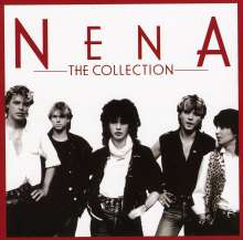 Nena: Collection, CD
