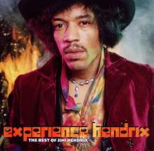 Jimi Hendrix: Experience Hendrix: The Best Of Jimi Hendrix, CD