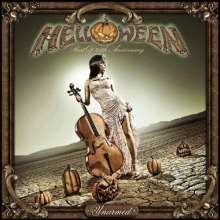 Helloween: Unarmed: Best Of 25th Anniversary, CD