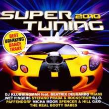 Super Tuning 2010, 2 CDs