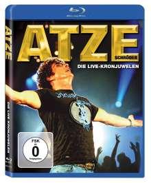 Atze Schröder: Die Live-Kronjuwelen (Blu-ray), Blu-ray Disc