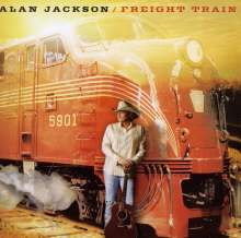 Alan Jackson: Freight Train, CD