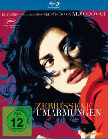 Zerrissene Umarmungen (Blu-ray), Blu-ray Disc
