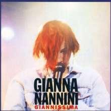 Gianna Nannini: Giannissima, CD