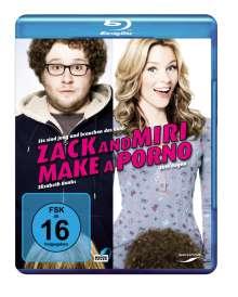 Zack And Miri Make A Porno (Blu-ray), Blu-ray Disc