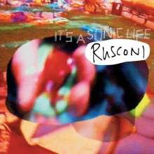 Rusconi: It's A Sonic Life, CD