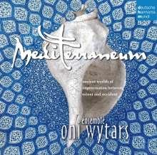 Oni Wytars - Mediterraneum, CD