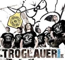 Troglauer Buam (Troglauer): Geboren in Troglau, CD