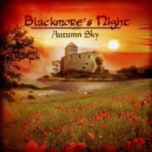 Blackmore's Night: Autumn Sky, CD