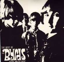 The Byrds: Eight Miles High, CD