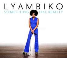 Lyambiko (geb. 1978): Something Like Reality, CD