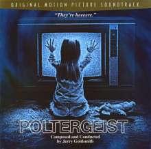 Filmmusik: Poltergeist, CD