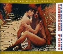 Filmmusik: Zabriskie Point, 2 CDs
