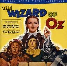 Harold Arlen: Filmmusik: The Wizard Of Oz - O.S.T., CD