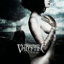 Bullet For My Valentine: Fever, CD