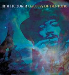 Jimi Hendrix: Valleys Of Neptune (180g), 2 LPs