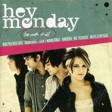 Hey Monday: Beneath It All, CD