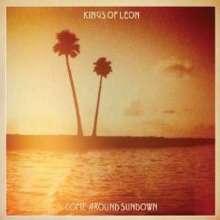 Kings Of Leon: Come Around Sundown (180g), 2 LPs