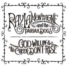 Ray LaMontagne: God Willin' & The Creek Don't  Rise, 2 LPs